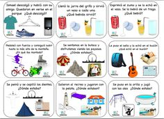 Learn Spanish For Travel Website Flipped Classroom, Spanish Classroom, Teaching Spanish, Speech Language Therapy, Speech And Language, Speech Therapy, Dual Language, Examen Oral, Learning Sight Words