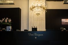 Dom Pérignon Studio eröffnet in München - MUCBOOK