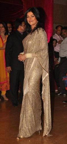 Bollywood glamor