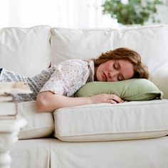 Take A Nap | Self-Indulging Things To Do At Home During Winter