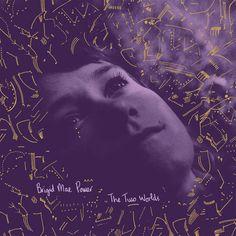 Universal Music Brigid Mae Power - The Two Worlds (Vinyl) Lp Vinyl, Vinyl Records, Two Worlds, Irish Times, Im Grateful, Let Me Go, Cd Album, Second World
