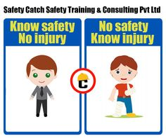 Do you follow the rules of #Safety around your #workplace? #SafetyTips #WorkerSafety #WorkplaceSafety