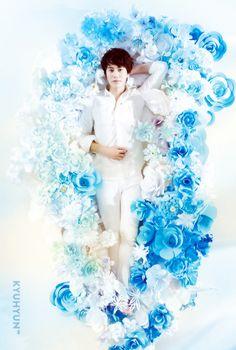 SUPER JUNIOR | Cho Kyuhyun <3