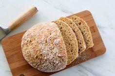 Gluteenittomat pinaattiletut - Ruoka & Koti Food And Drink, Koti, Bread, Baking, Drinks, Bread Making, Beverages, Patisserie, Breads