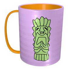 Tiki Mug / #Tableware