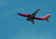 5 Tips For Getting the Best Seat on Southwest