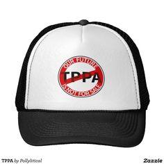 TPPA TRUCKER HAT