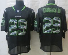 nfl Seattle Seahawks Earl Thomas YOUTH Jerseys