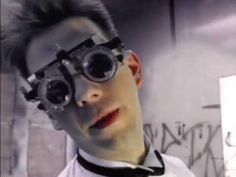 ▶ Information Society - Think (Official Video HD ) - YouTube