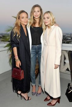 Olsens Anonymous Blog Mary Kate Ashley Elizabeth Olsen Twins Style New Elizabeth…