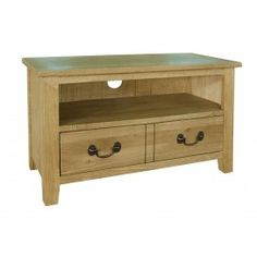 Hampshire Oak Small TV Unit. Get superb discounts at Canterbury Oak Store with Discount Codes and Voucher Codes.