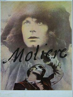 Philippe-Caubere-MOLIERE-Ariane-Mnouchkine-1978-40x60-A