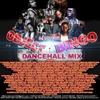 DJ DOTCOM - OBJECT BINGO by Reggae Tapes on SoundCloud
