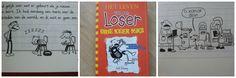 Het elfde deel over het leven van Bram Botermans. Het leven van een loser 11 Drie keer niks is weer hilarisch, boordevol fantasie en gekke gebeurtenissen