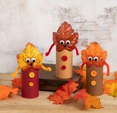 ConsumerCrafts is an online craft store that sells affordable art & craft supplies for jewelry making, scrapbooking, kids crafts & more. Kids Crafts, Daycare Crafts, Diy And Crafts, Autumn Crafts, Autumn Art, Thanksgiving Crafts, Fall Art Projects, Projects For Kids, Craft Projects