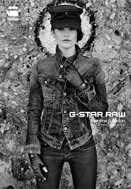 G-STAR RAW real denim