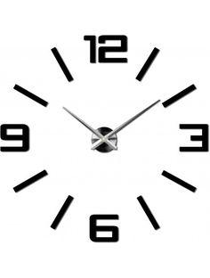 Veľké 3D nástenné hodiny farebné - Kelsey  Kód: X0037-Modern wall clock  Stav: Nový produkt  Dostupnosť: Skladom  Vyber si farbu podľa seba! Vyplň prázdne miesto a  zútulni si svoje bývanie novými hodinami. Veľké nástenné  hodiny sú jedinečnou dekoráciou Vášho interiéru. Prišiel čas na zmenu. Clock, Interior, Wall, Home Decor, Watch, Indoor, Homemade Home Decor, Design Interiors, Clocks