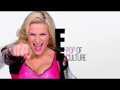 Don't miss Natalya on Total Divas on E! Sundays at 10/9 CT #WWE
