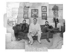 Deadaires Stream Self-Titled Album Ahead Of Release  http://www.punktastic.com/news/deadaires-stream-self-titled-album-ahead-of-release/