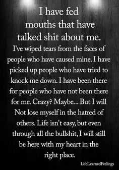 Quotes about moving on from negative people wisdom so true 57 ideas Wise Quotes, Quotable Quotes, Words Quotes, Inspirational Quotes, Sayings, Motivational, Unfair Quotes, Bad Boss Quotes, Bad Friend Quotes