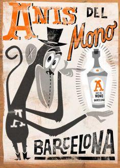 Anis del Mono #learnspanish