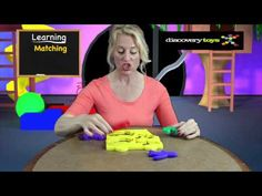 Sally from Discovery Toys highlights the features and benefits of Place and Trace, the puzzle play toy for toddlers 2 years and up. With 12 unique shapes and. Teaching Shapes, Teaching Kids, Early Explorers, Discovery Toys, Learning Tools, Toddler Toys, Educational Toys, Childrens Books, Youtube