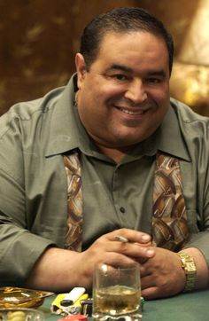 I couldn't wait for Vito to get killed off. He was awful. (The Sopranos)