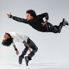 Thanks for the love on being nominated for Teen Choice FOX #choicedancer Award. The support continues! Vote daily, link in bio #LesTwins #LesTwinsClique