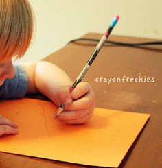 I have 1 Left-handed kid. This is a cool blog!!!