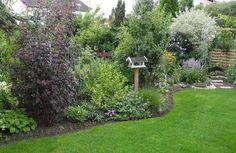Minigärtchen Gartenvorstellungen - sortiert - Seite 8 - Gartengestaltung - Mein schöner Garten online