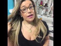 Carteira renda fácil Aula ao vivo By Adriana Dourado - YouTube