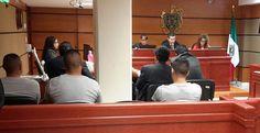 Tras un mes de alegatos podrían obtener sentencia supuestos asesinos de seminarista | El Puntero