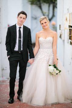 Casino San Clemente Wedding photography | Troy Grover Photographers Blog
