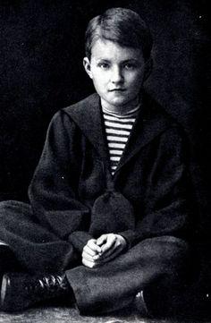Little Shostakovich
