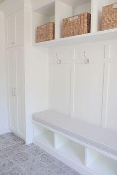 Another view Tiles are Fontile- Porcelain floor tile in Antique Acero color- 24×24