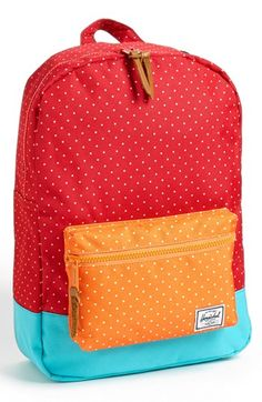 Herschel Supply Co. 'Settlement' Backpack (Girls) available at #Nordstrom