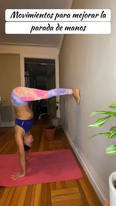 Yoga Day, Morning Yoga, Yoga Videos, Workout Videos, Workouts, Yoga Handstand, Yoga Posen, Relaxing Yoga, Flexibility Workout