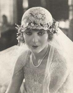 Virginia Browne - 1920's