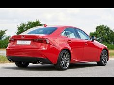 SUBSCRIBE for New Cars:  https://www.youtube.com/c/wmediatv?sub_confirmation=1  The 2016 Lexus IS 200t broke through a significant barrier in July 2016; three generations of the compact sports sedan achieving sales of over one million units since the original model launch in 1999.  This constitutes a major milestone in the history of the first Lexus IS 200t to be designed primarily for the European market; a region wherein its popularity remains strong to this day with European sales…