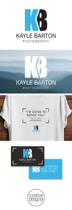 Branding for Kayle Barton Photography