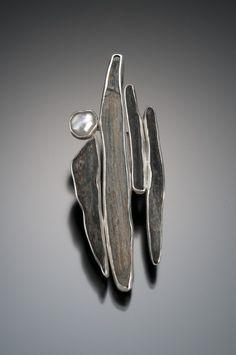Inspiring Reasons I Love Jewelry Ideas. Intoxicating Reasons I Love Jewelry Ideas. I Love Jewelry, Clay Jewelry, Metal Jewelry, Jewelry Art, Sterling Silver Jewelry, Jewelry Design, Jewelry Making, Zipper Jewelry, Contemporary Jewellery