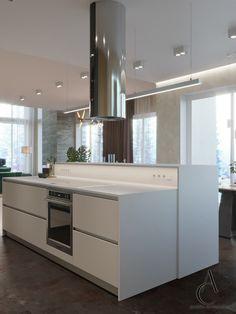 Kitchen Island, Home Decor, Island Kitchen, Interior Design, Home Interior Design, Home Decoration, Decoration Home, Interior Decorating