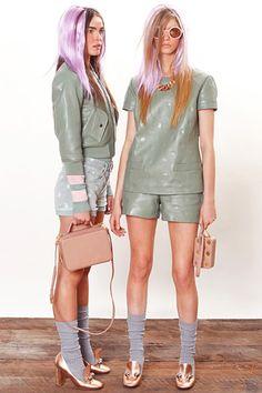 Marc by Marc Jacobs Resort 2013 Womenswear