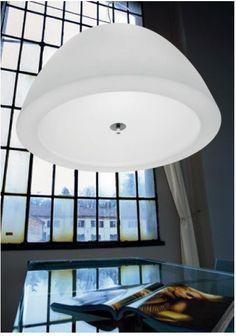 WILLY Pendant lamp by PANZERI design Enzo Panzeri