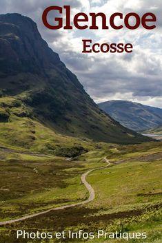 Glencoe : certains des plus beaux paysages d'Ecosse avec ses sommets, vallées et Lochs. Un incontournable de tout voyage en Ecosse. Vidéo et plein de photos de la route A82 avec ses meilleurs arrêts et points de vue dans l'article