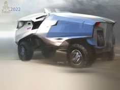 For Sketch Competition «KAMAZ Truck for Dakar Race in year 2022 Cool Trucks, Big Trucks, Cool Cars, Future Trucks, Terrain Vehicle, Retro Futuristic, Futuristic Vehicles, Truck Design, Transportation Design