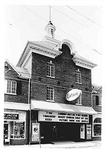 Uptown Theater, 1504 Bardstown  Road, Louisville, Ky            rLouisville.com