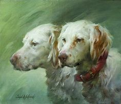 Joseph H. Sulkowski -  English Setters