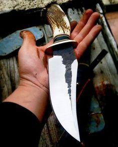 #otsoalaiknives #knife#knifeporn #knifemaker #knifemaking #knifesmith #knifecommunity #bladesmith #bladecommunity #handforged #handmade #handcrafted #artesanal #bowie #huntingknife #cuchillo