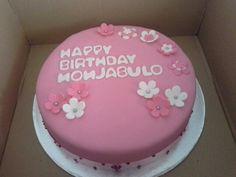 "10"" birthday cake"